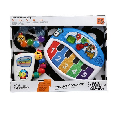 Baby Einstein Favorites Gift Set
