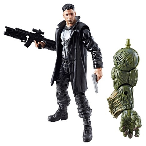 "Marvel Knights Legends Series 6"" Punisher - image 1 of 11"