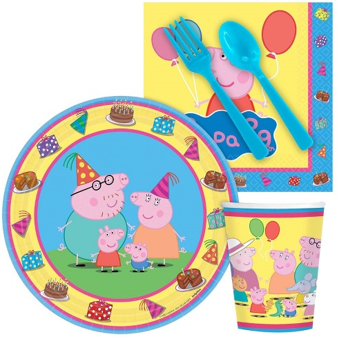 16ct Peppa Pig Snack Party Pack - image 1 of 1