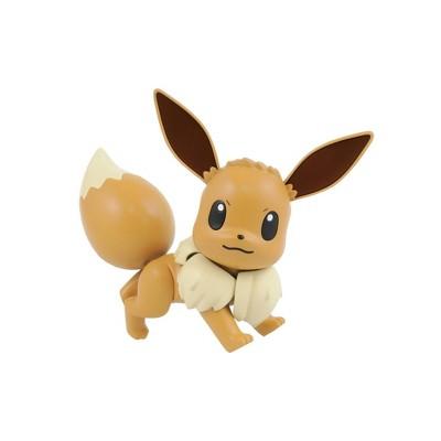 Pokemon Model Kit- Eevee