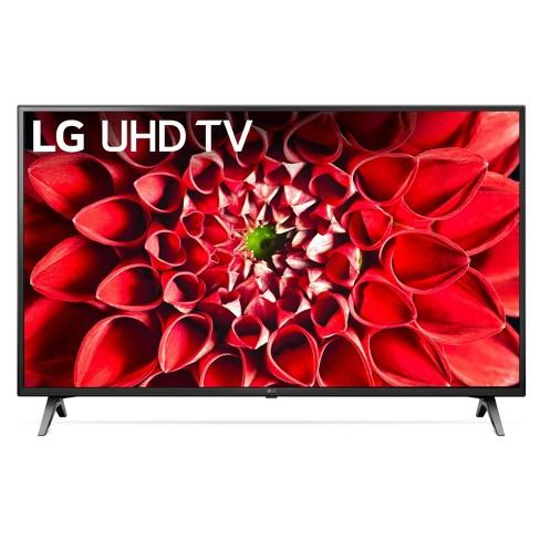 "LG 60"" Class 4K UHD Smart LED HDR TV - 60UN7000PUB - image 1 of 4"