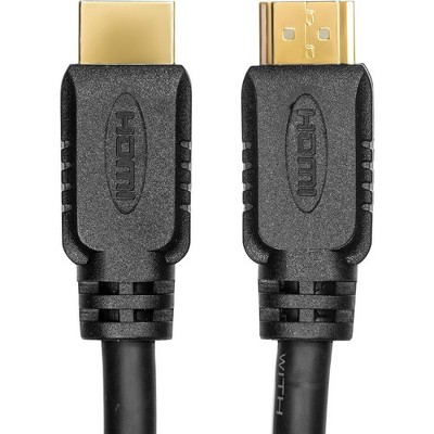 Rocstor Premium 12 Ft 4K High Speed HDMI to HDMI M/Cable