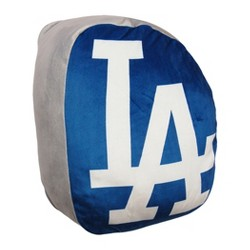 MLB Los Angeles Dodgers Vintage Cloud Pillow