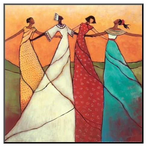 Art.com - Unity by Monica Stewart - Mounted Print - image 1 of 1