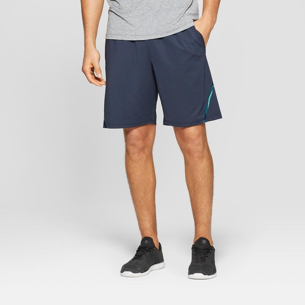 Men's Premium Taped Shorts - C9 Champion Navy (Blue) Xxl