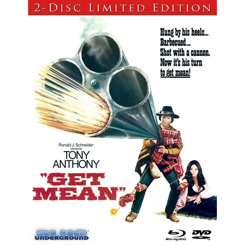Get Mean (Blu-ray) - image 1 of 1