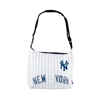 MLB Little Earth Team Jersey Tote