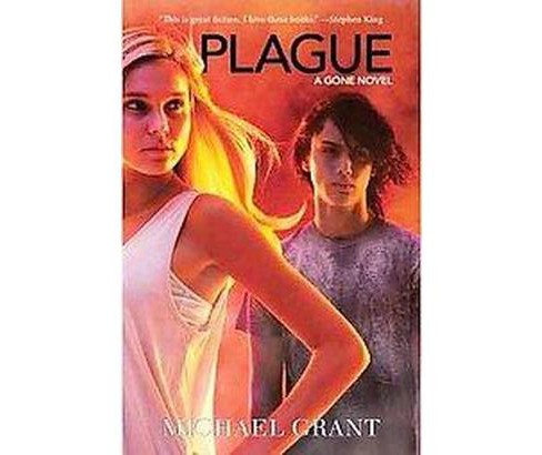 Plague (Hardcover) (Michael Grant) - image 1 of 1