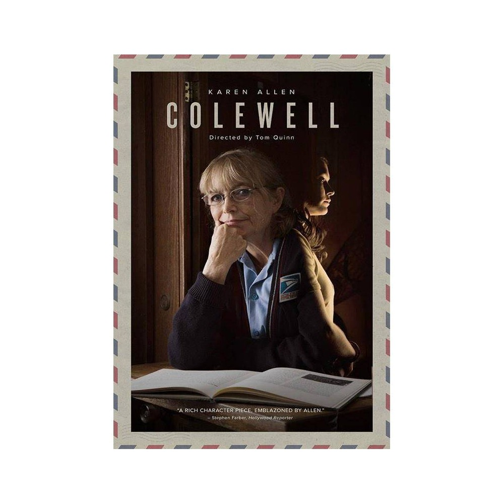 Colewell Dvd