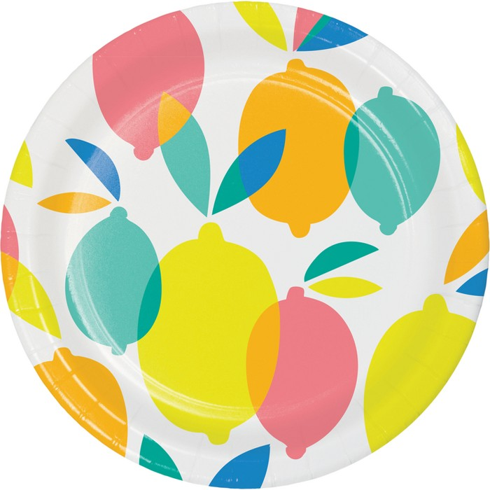 30ct Fruit Snack Plate - Spritz™ - image 1 of 1