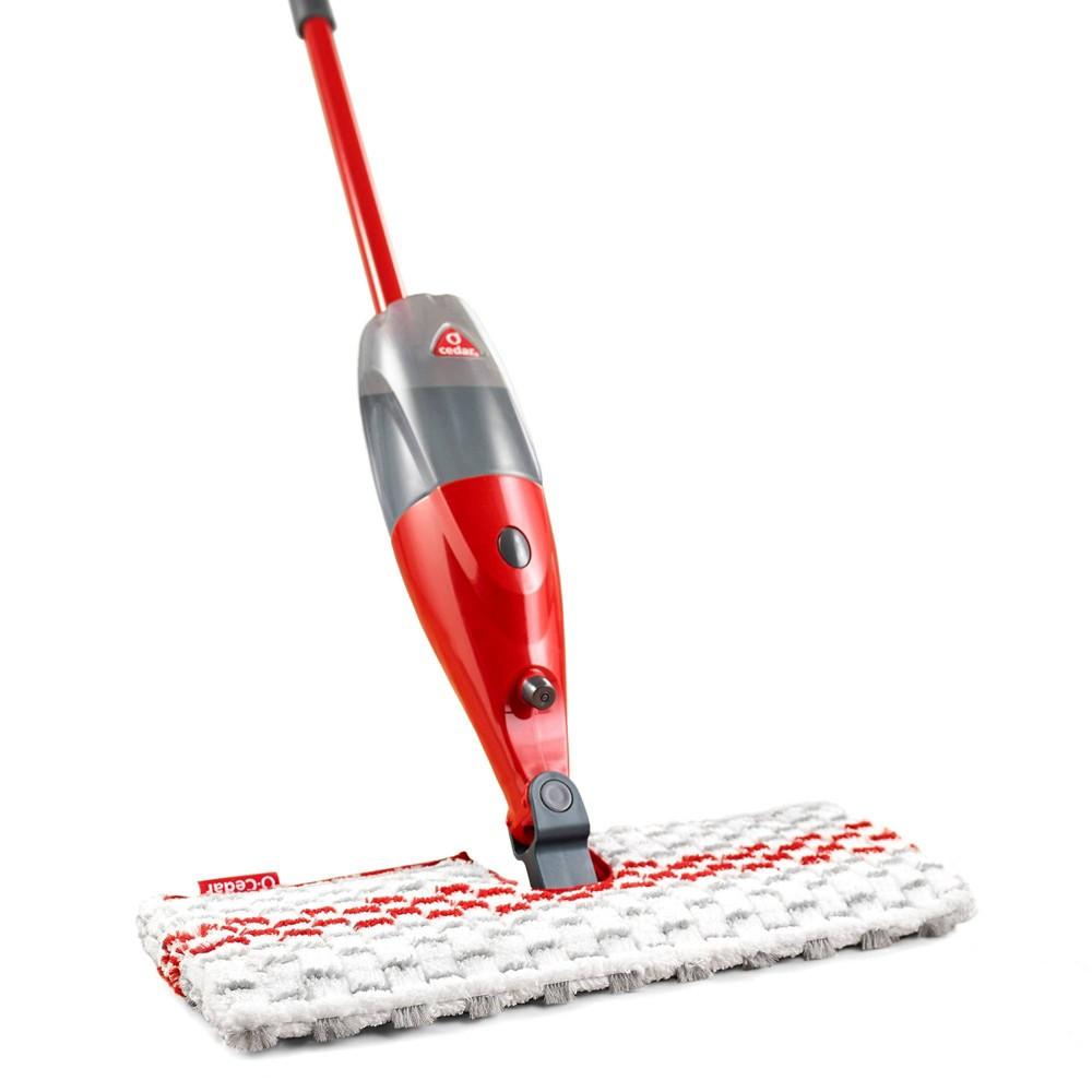 O-Cedar MicroTwist Microfiber Twist Mop Now $9.98 (Was $19.99)