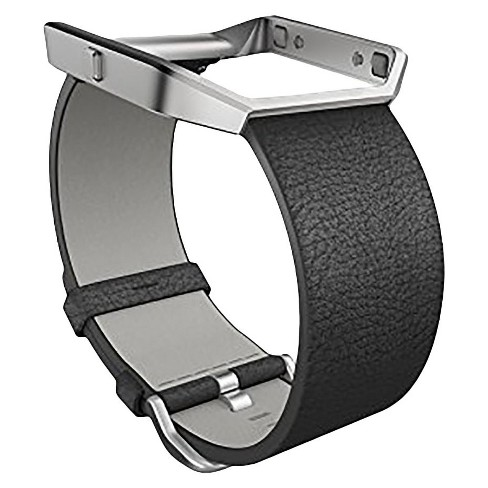 Fitbit® Blaze Leather Band - image 1 of 5