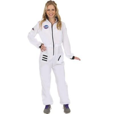 Orion Costumes Women's White Astronaut Costume