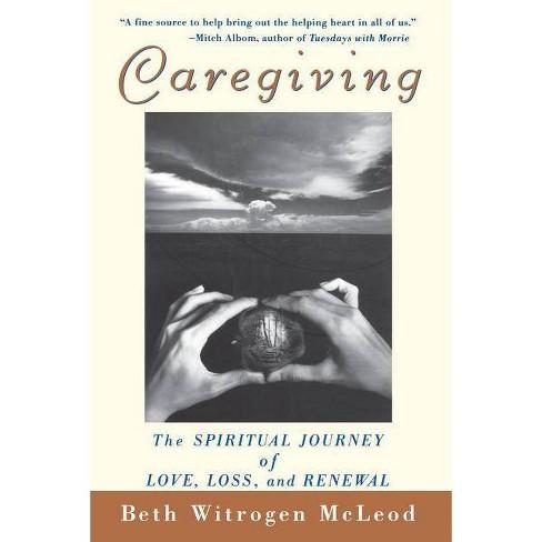 Caregiving - by  Beth Witrogen McLeod (Paperback) - image 1 of 1