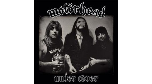 Motorhead - Under Cover (Vinyl) - image 1 of 1