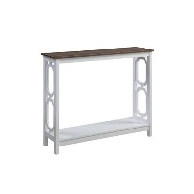 Omega Console Table - Johar Furniture
