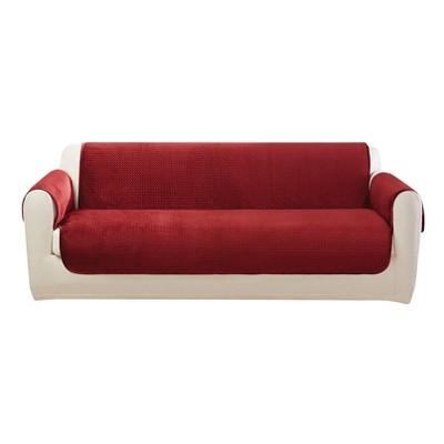 Bon Elegant Pick Stitch Sofa Furniture Cover   Sure Fit