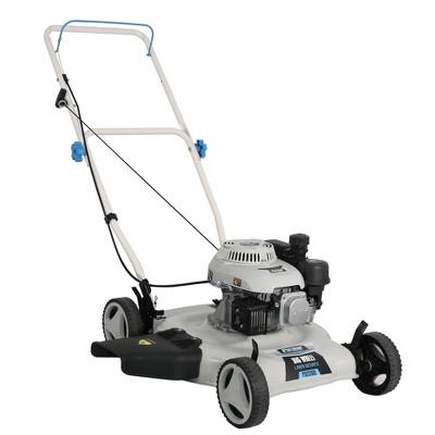 """20"""" Gas Lawn Mower White - Pulsar"""