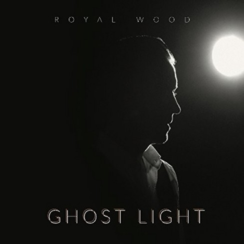 Royal Wood - Ghost Light (CD) - image 1 of 1
