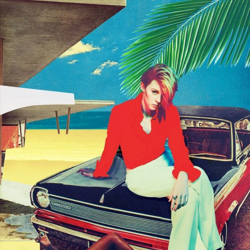 La roux - Trouble in paradise (CD) - image 1 of 1