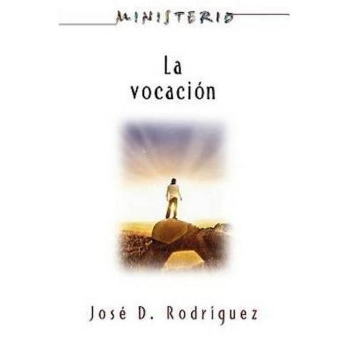 La Vocacion - Ministerio Series Aeth - (Paperback) - image 1 of 1