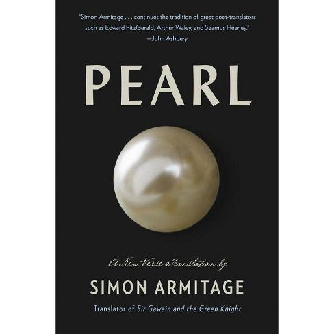 Pearl - (Hardcover) - image 1 of 1