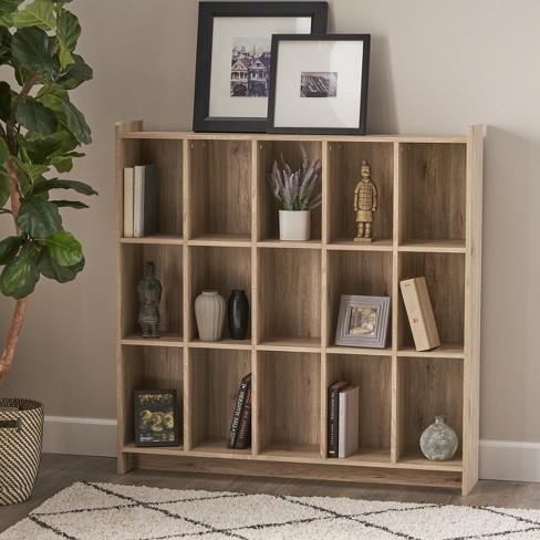 4750 Lark Traditional Bookshelf