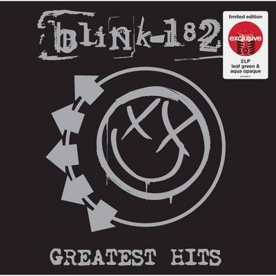 Blink-182 - Greatest Hits (Target Exclusive, Vinyl)