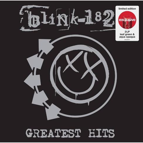 Blink-182 - Greatest Hits (Target Exclusive, Vinyl) - image 1 of 2