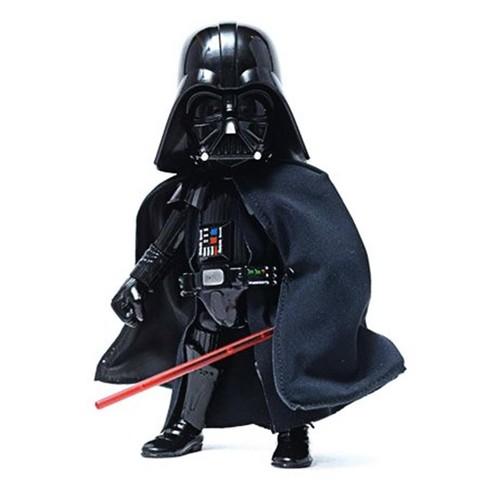 Star Wars Herocross Hybrid Metal Figuration Series: Darth Vader - image 1 of 2