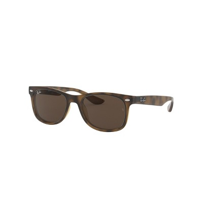 Ray-Ban JR RJ9052S 48mm New Wayfarer Child Square Sunglasses