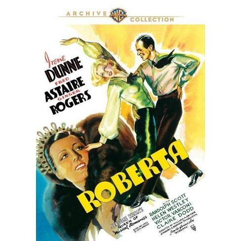 Roberta (DVD) - image 1 of 1