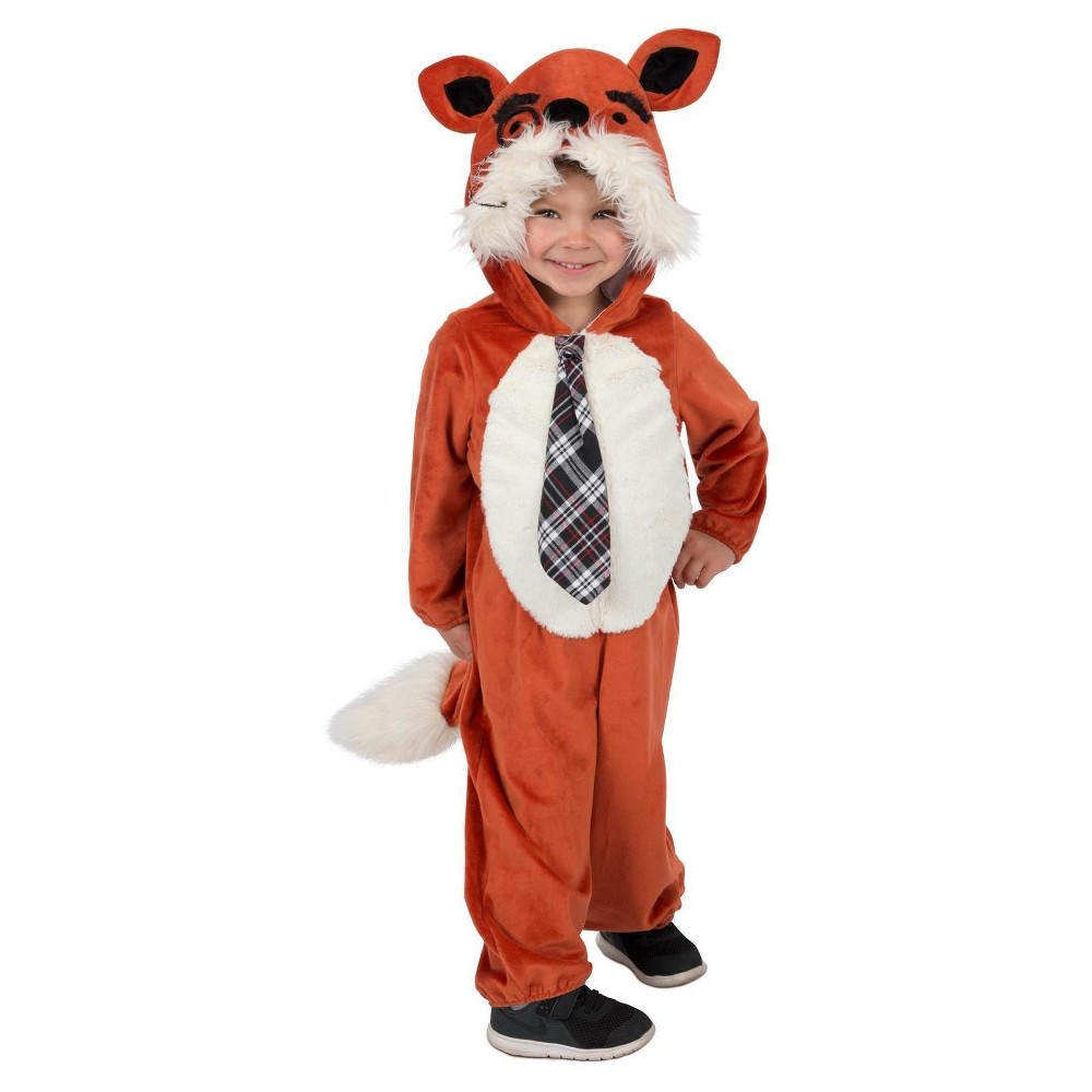 Baby Quick the Fox Costume 18-24M - Princess Paradise, Infant Unisex, Multi-Colored