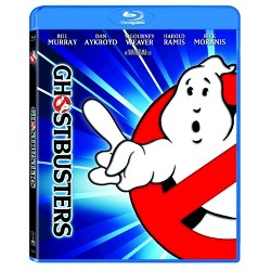 Ghostbusters 1 & 2 (Mastered In 4K) (Movie Reward) (Includes