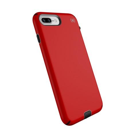 Iphone 6 Plus Red >> Speck Apple Iphone 8 Plus 7 Plus 6s Plus 6 Plus Case Presidio Sport