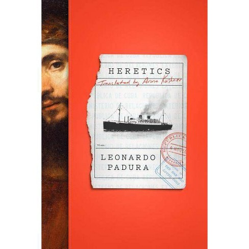 Heretics - (Mario Conde Investigates) by  Leonardo Padura (Paperback) - image 1 of 1