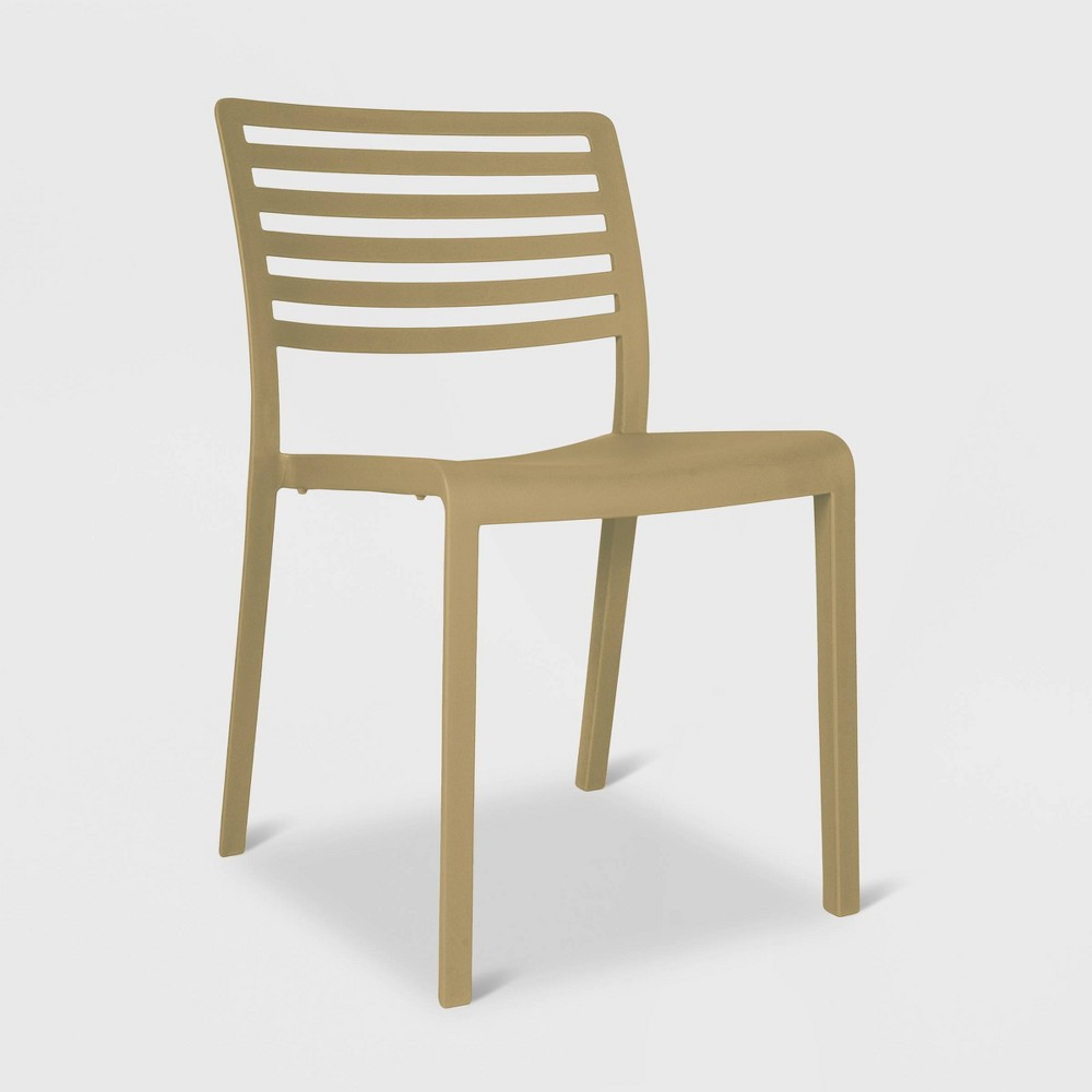 Image of Lama 2pk Patio Chair - Sand - RESOL