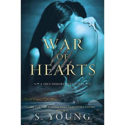 War of Hearts - by  S Young (Paperback) - image 1 of 1