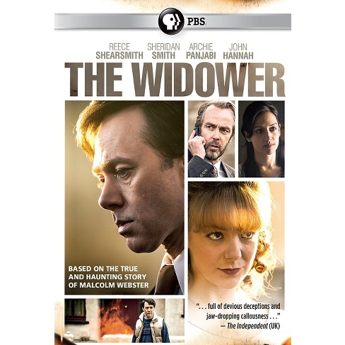 Widower, The Dvd Video - image 1 of 1
