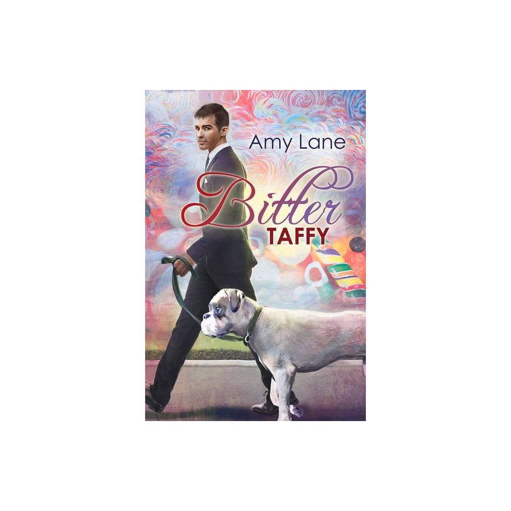 Bitter Taffy Candy Man By Amy Lane Paperback