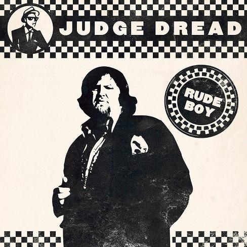 Judge Dread - Rude Boy (Vinyl) - image 1 of 1