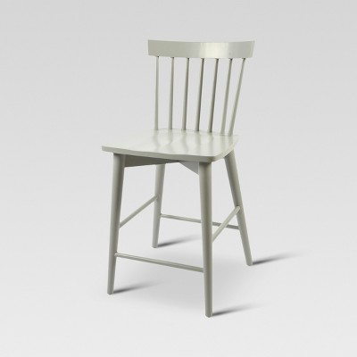 Windsor Counter Height Barstool Hardwood - Threshold™
