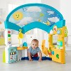 Fisher-Price Laugh and Learn Smart Learning Home - image 4 of 4