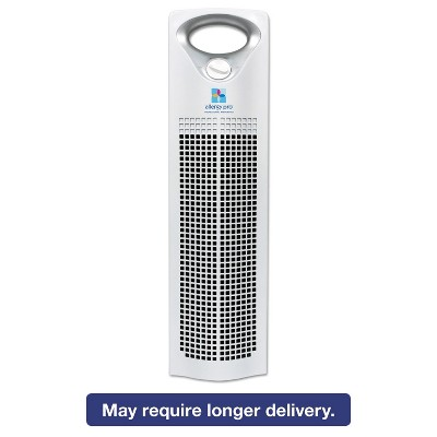 Ionic Pro AP200 True HEPA Air Purifier 212 sq ft Room Capacity Three Speeds APRO200