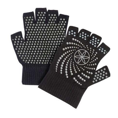 Gaiam® Grippy Yoga Gloves - image 1 of 5