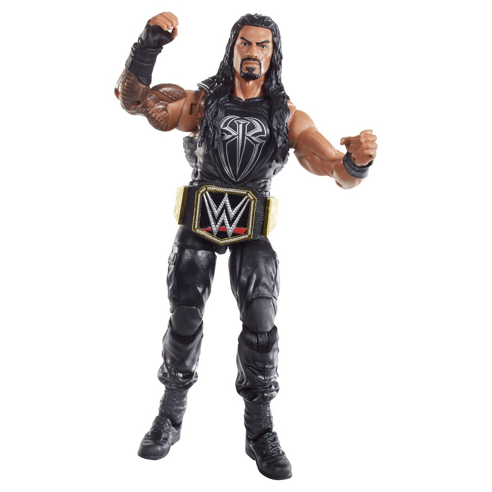 Wwe Elite Roman Reign Action Figure - Series 45