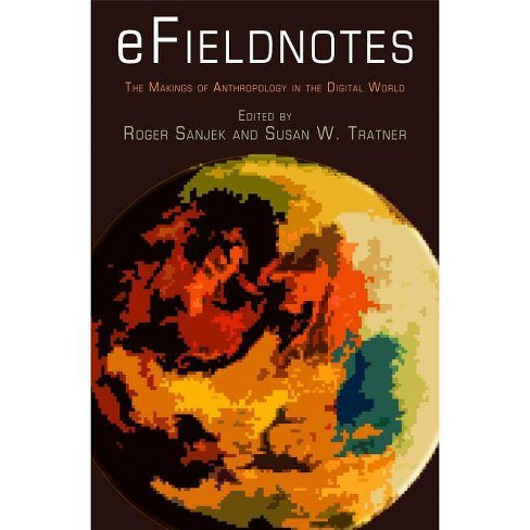 Efieldnotes - (Haney Foundation) (Paperback) - image 1 of 1