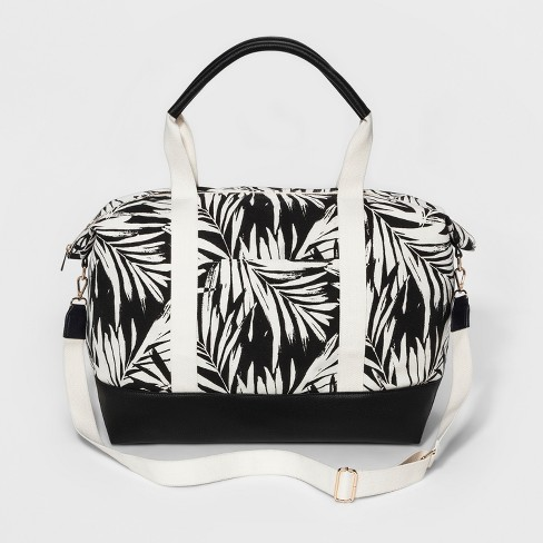 Women S Canvas Weekender Bag A New Day