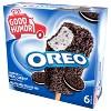 Good Humor Ice Cream & Frozen Desserts Oreo Bar - 6pk - image 4 of 4