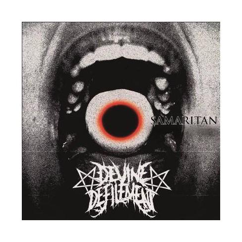 Devine Defilement - Obliviora (CD) - image 1 of 1